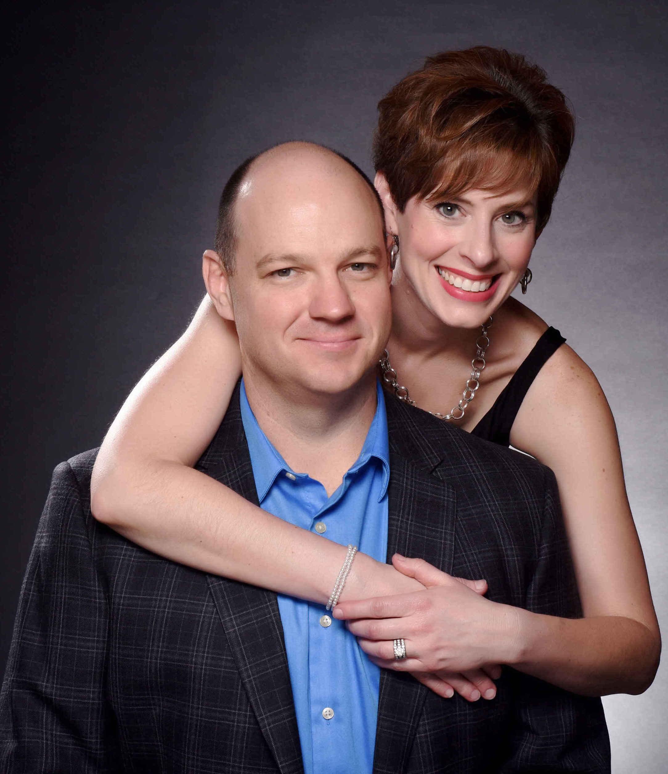 Gene & Regina Amason photo